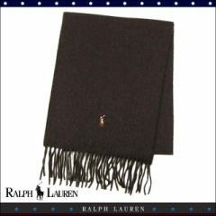 Ralph Lauren ラルフローレン マフラー ウール ポロラルフローレン POLO RALPH LAUREN メンズ レディース ポニー