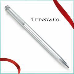 TIFFANY ティファニー クラシック ボールペン スターリング シルバー ギフト ブランド
