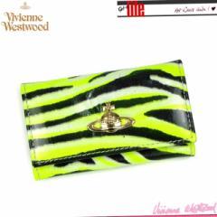 ヴィヴィアンウエストウッド 6連キーケース Vivienne Westwood ヴィヴィアン レディースキーケース キーリング