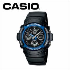 送料無料 SALE カシオ CASIO G-SHOCK Gショック ジーショック 腕時計 AW-591-2AJF メンズ腕時計