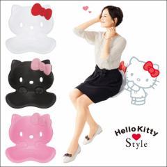 スタイル ハローキティ Style Hello Kitty BS-HK2041F MTG★姿勢をキュッ!キティちゃんがあなたをプッシュ!