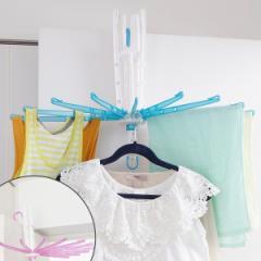 洗濯ハンガー パラソルハンガー 室内外干し用