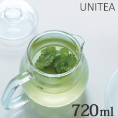 ジャグ UNITEA ユニティ L 720ml ガラス