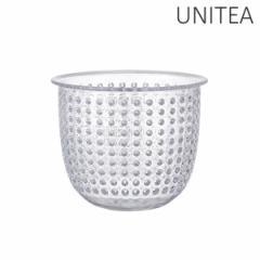 ストレーナー 漉し器 SM兼用 UNITEA ユニティ プラスチック ( S M 専用 )
