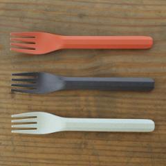 フォーク 17cm プラスチック食器 割れにくい食器 アルフレスコ ( KINTO キントー )