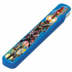(キャラアウトレット)箸箱 スライド式 仮面ライダーゴースト 子供用