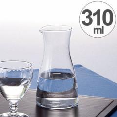 冷酒 徳利 ガラス 310ml
