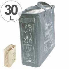 ランドリーボックス リシェ 30L