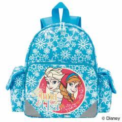 リュックサック アナと雪の女王 子供用 バッグ 保冷 リュック キャラクター