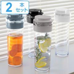 【予約商品】(5月下旬頃入荷予定) 冷水筒 スリムジャグ 1.1L 横置き 縦置き 耐熱 日本製 同色2本セット 当店オリジナル