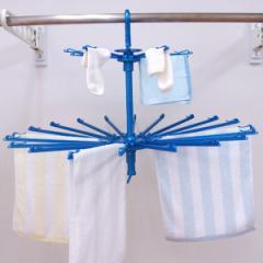 洗濯ハンガー パラソルハンガー EXII スーパーキャッチ2段パラソルハンガー