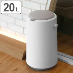 ゴミ箱 おむつペール ダイパーポット 消臭剤付き 密閉 オムツ ダストボックス ふた付き ( 用品 グッズ )