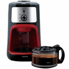 アイリスオーヤマ [IAC-A600] 全自動コーヒーメーカー