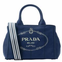 【週替わりSALE】プラダ PRADA 2wayトートバッグ 1bg439canapa-blta