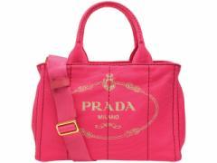 プラダ バッグ PRADA BAG カナパ レディース 2WAYトートバッグ 1bg439canapa-peon