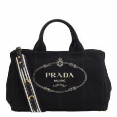 プラダ PRADA 2WAYショルダーバッグ カナパ   1bg642canapa-neta