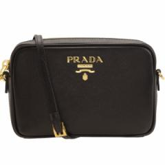 プラダ PRADA 斜めがけショルダーバッグ ミニ 1bh036saflux-nero