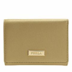 【セール】フルラ FURLA レディース 二つ折り財布 Wホック 893437 アウトレット