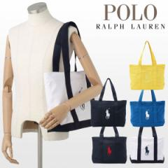 【セール】ポロ ラルフローレン Polo Ralph Lauren トートバッグ ras10