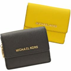 マイケルコース M.MICHAEL KORS レディース カードケース 小銭入れ 35f7gtvd2l アウトレット