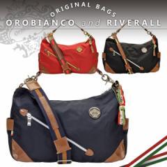 オロビアンコ OROBIANCO メンズ 2wayショルダーバッグ 当店オリジナルカラー ssilvestra