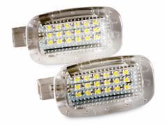 ベンツ W204 セダン/エステート W212 GLK X204 LED 36連ルームランプ/カーテシライト/室内灯/ラゲッジランプ/キャンセラー付/SLS C197/CL