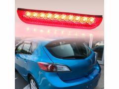 マツダ アクセラ? BL LED リアハイマウントストップランプ /2009-2011年/Mazda/ブレーキライト/ハッチバック【新品/送料込み】