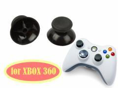 XBOX360コントローラー用交換アナログスティック#ブラック