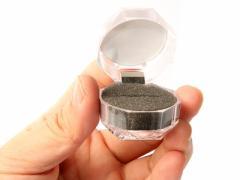 指輪収納 アクセサリー 収納ケース ディスプレイボックス プロポーズ#ブラック【新品/送料込み】