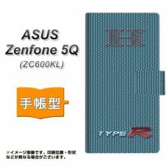 メール便送料無料 ASUS Zenfone 5Q ZC600KL 手帳型スマホケース 【 YA974 タイプR 】横開き (ASUS ゼンフォン 5Q ZC600KL/ZC600KL用/スマ