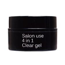 Salon use 4in1 クリアジェル 1...