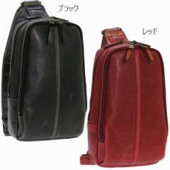 b533ca444290 ボディバッグ メンズバッグ メンズファッション レトロ ボディーバッグ 本革付属 鞄の聖地 兵庫