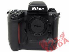 【NIKON】ニコン/F5/35mm/フィルム/一眼レフ/カメラ/ボディ【中古】