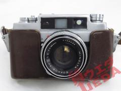 【名東】【MINOLTA】ヴィンテージ ミノルタ V2 レンジファインダー フィルム カメラ etc その他