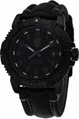 【当店1年保証】ルミノックスLuminox Modern Mariner 6250 Series Blackout Mens Watch 6251.BO