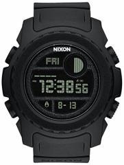 【当店1年保証】ニクソンNIXON UNIT Mens watches A921001