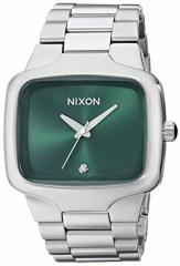 【当店1年保証】ニクソンNixon Mens A4871696 Big Player Watch