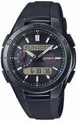 【当店1年保証】カシオCASIO WAVE CEPTOR WVA-M650B-1AJF MENS JAPAN IMPORT
