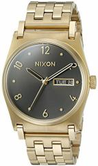 【当店1年保証】ニクソンNixon Womens A954510-00 Jane Analog Display Japanese Quartz Gold Watch