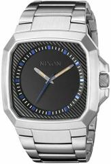 【当店1年保証】ニクソンB00EO50Z9S: Nixon Mens A308-1529-00 Deck Analog Display Japanese Automati