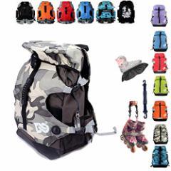 インラインスケートDENUONISS Professional Inline Skates Travel Backpack (#16 Msize fit below 40/7)
