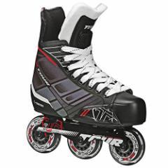 インラインスケートTour Hockey 48TY-12 Junior FB-225 Inline Hockey Skate