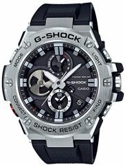 【当店1年保証】カシオCasio G-SHOCK G-STEEL GST-B100-1AJF Japan Import