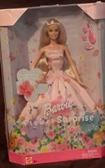 バービーBarbie Flower Surprise by Mattel