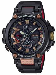 【当店1年保証】カシオCasio G-Shock MTG-B1000TF-1AJR Magma Ocean 35th Anniversary Limited Radio Sol