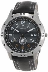 【当店1年保証】タイメックスTimex Fashion Analog Multi-Color Dial Mens Watch - TI000U90100