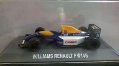 ウィリアムズ・FW