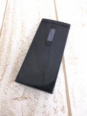 【au】KYY08 MARVERA 携帯電話 黒 広B11 【中古】