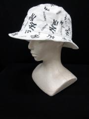 シュプリーム SUPREME ハット ヤンキース M~L 白 ホワイト /MR ●D メンズ ベクトル【中古】