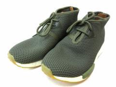 アディダス adidas NMD-C1END エヌエムディー スニーカー 靴 ハイカット 26.5 オリーブ  BB5993 メンズ